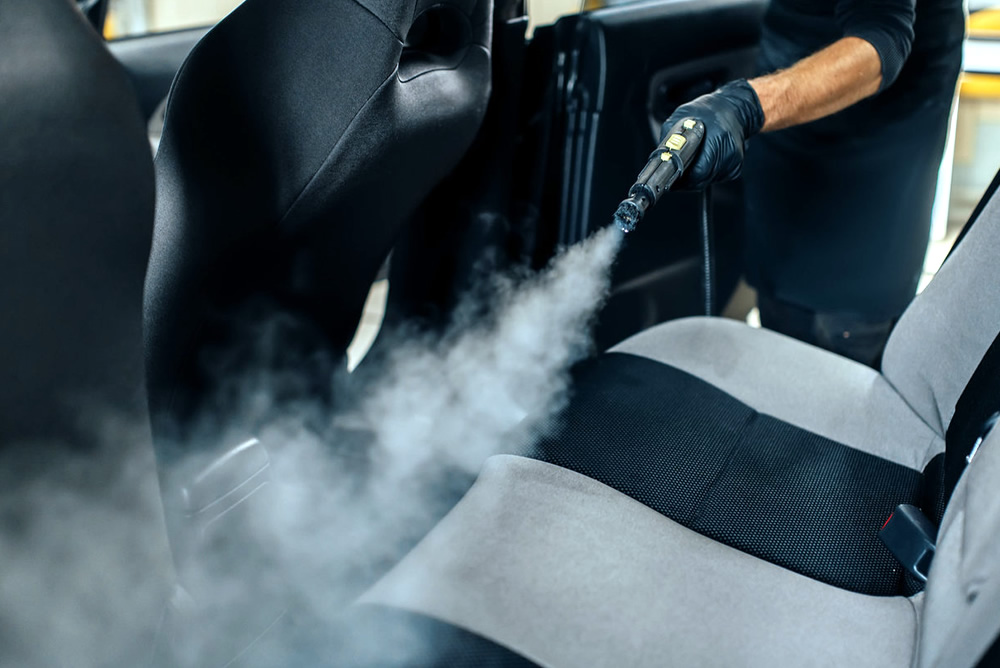 auto detailing Bowie MD